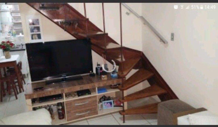 Sobrado para Venda por R$339.000,00 - Chácara califórnia, São paulo / SP