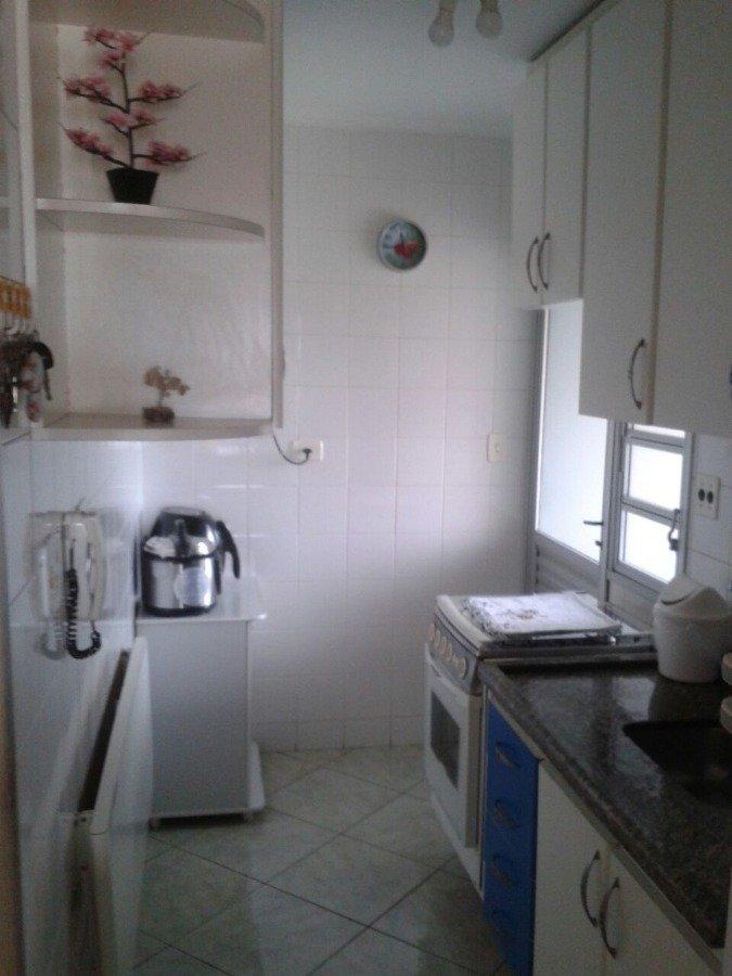 Apartamento para Venda por R$255.000,00 - Vila curuça, São paulo / SP