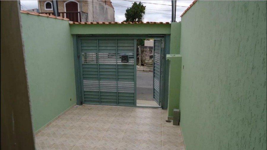 Sobrado para Venda por R$290.000,00 - Vila verde, São paulo / SP