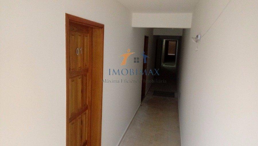 Apartamento Kitnet para Venda por R$160.000,00 - Itaquera, São paulo / SP