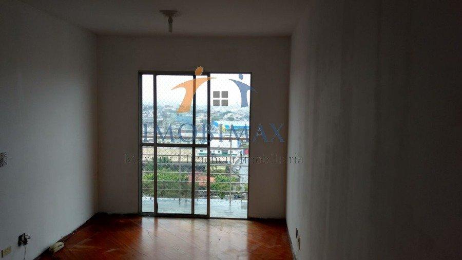 Apartamento para Venda por R$250.000,00 - Vila cisper, São paulo / SP