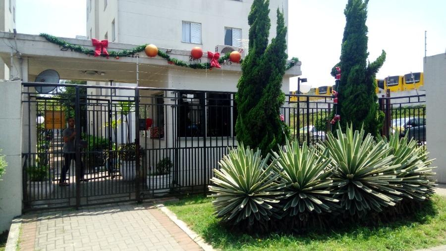 Apartamento para Venda por R$190.000,00 - Itaim paulista, São paulo / SP